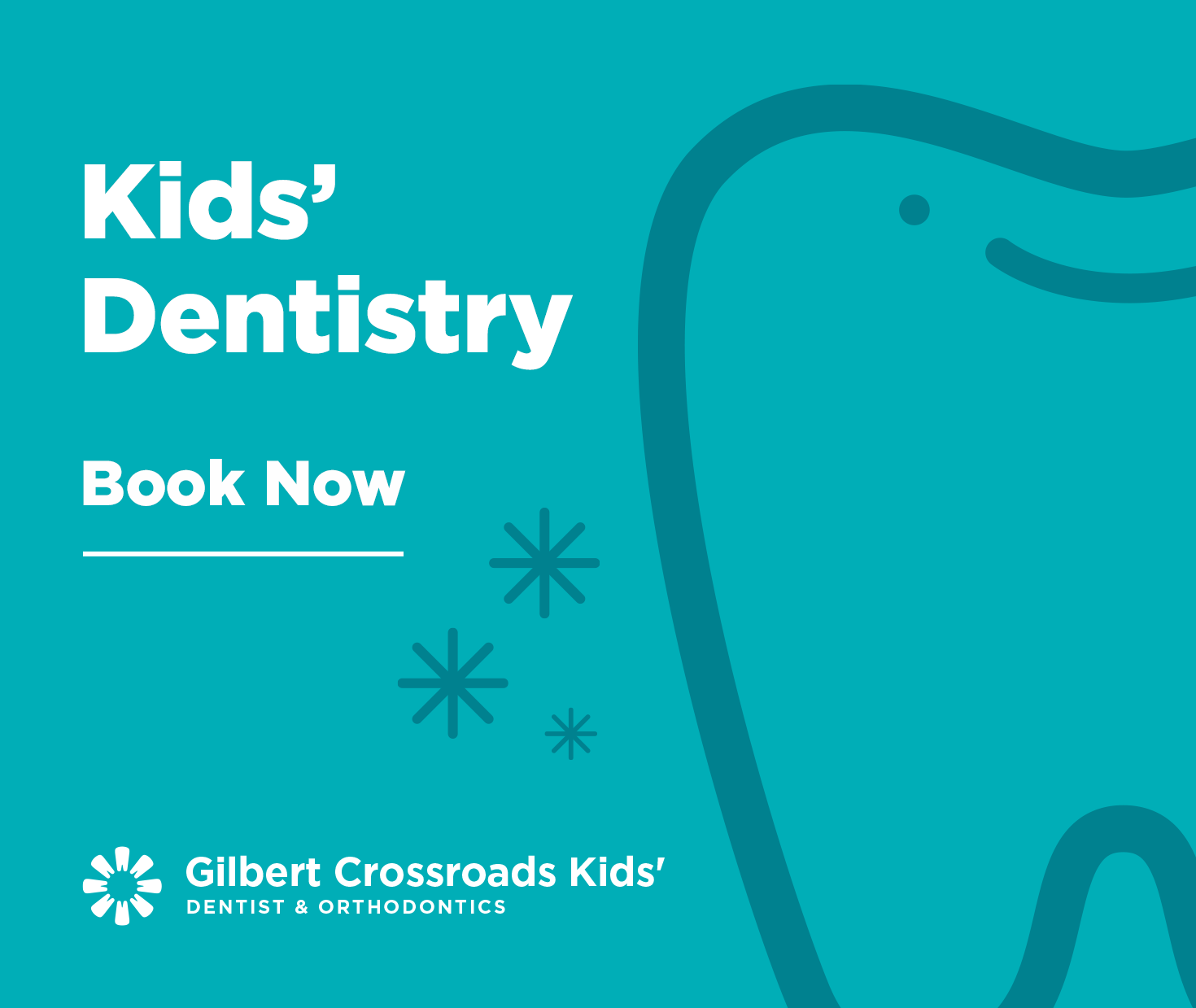 Kids' Dentistry. Book Now. - Dentists of Gilbert Crossroads